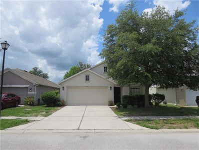 14157 Lemon Yellow Tree Lane, Brooksville, FL 34613 - #: T3110113