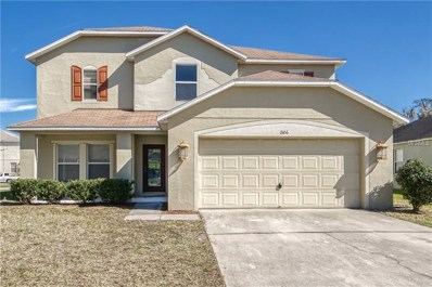 11106 Rising Mist Boulevard, Riverview, FL 33578 - MLS#: T3110130