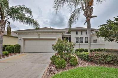 2288 Sifield Greens Way, Sun City Center, FL 33573 - MLS#: T3110131