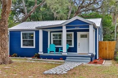 8909 N Dexter Avenue, Tampa, FL 33604 - MLS#: T3110136