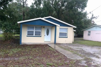 901 W Washington Street, Plant City, FL 33563 - MLS#: T3110137