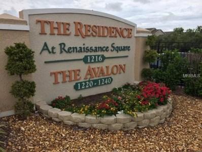 1224 S Missouri Avenue UNIT 904, Clearwater, FL 33756 - MLS#: T3110154