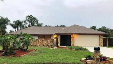 4529 Mohican Trail, Valrico, FL 33594 - MLS#: T3110158