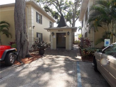 5221 Bayshore Blvd UNIT 3, Tampa, FL 33611 - MLS#: T3110173