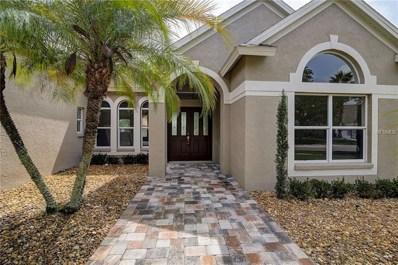 5406 Silver Charm Terrace, Wesley Chapel, FL 33544 - MLS#: T3110185