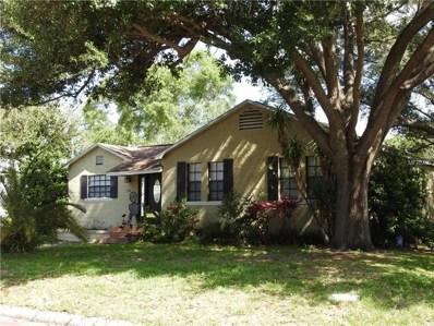 903 W Peninsular Street, Tampa, FL 33603 - MLS#: T3110188