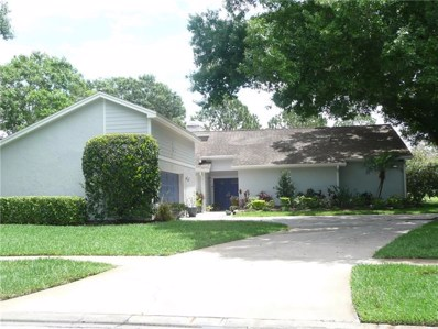 13011 Whisper Bay Place, Tampa, FL 33618 - MLS#: T3110200