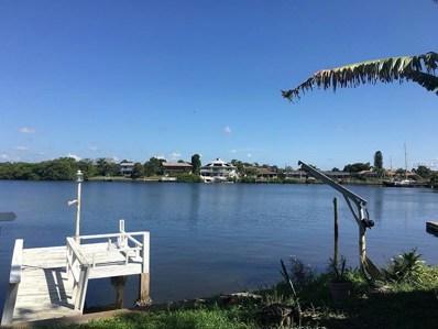 3579 Manatee Drive SE, St Petersburg, FL 33705 - MLS#: T3110205