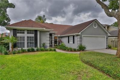 14509 Brambie Court, Tampa, FL 33624 - MLS#: T3110245