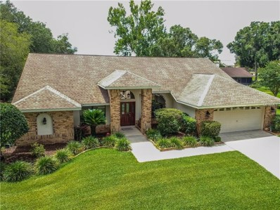 607 Grand National Place, Seffner, FL 33584 - MLS#: T3110262