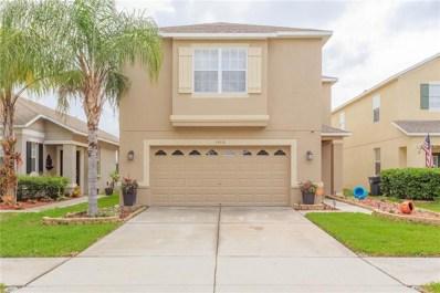 15512 Long Cypress Drive Drive, Ruskin, FL 33573 - MLS#: T3110275