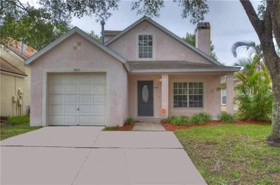 2415 Sagemont Drive, Brandon, FL 33511 - MLS#: T3110307