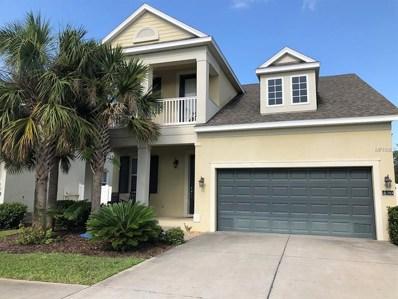 7513 S Trask Street, Tampa, FL 33616 - MLS#: T3110311