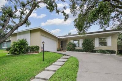 3114 Hillside Lane, Safety Harbor, FL 34695 - MLS#: T3110314