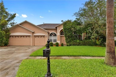 11929 Middlebury Drive, Tampa, FL 33626 - MLS#: T3110323