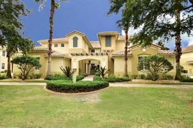1368 Emerald Dunes Drive, Sun City Center, FL 33573 - MLS#: T3110343