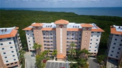 12077 Gandy Boulevard N UNIT 381, St Petersburg, FL 33702 - MLS#: T3110348