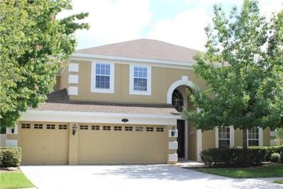 20242 Ravens End Drive, Tampa, FL 33647 - MLS#: T3110377