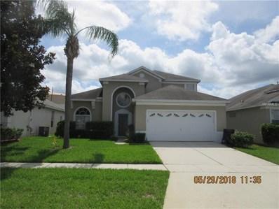2243 Wyndham Palms Way, Kissimmee, FL 34747 - MLS#: T3110385