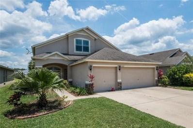 11522 Tangle Creek Boulevard, Gibsonton, FL 33534 - MLS#: T3110389