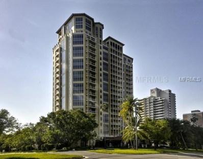 4201 Bayshore Boulevard UNIT 2101, Tampa, FL 33611 - MLS#: T3110392