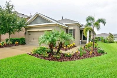 6918 Makers Way, Apollo Beach, FL 33572 - MLS#: T3110400