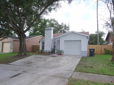 11105 Cherrywood Lane, Riverview, FL 33579 - MLS#: T3110402