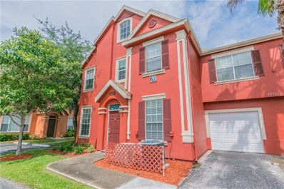 9380 Lake Chase Island Way UNIT 9380, Tampa, FL 33626 - MLS#: T3110421