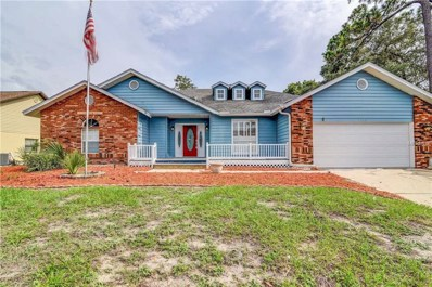 2328 Sand Bay Drive, Holiday, FL 34691 - MLS#: T3110518