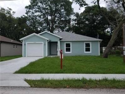10409 N Annette Avenue, Tampa, FL 33612 - MLS#: T3110533