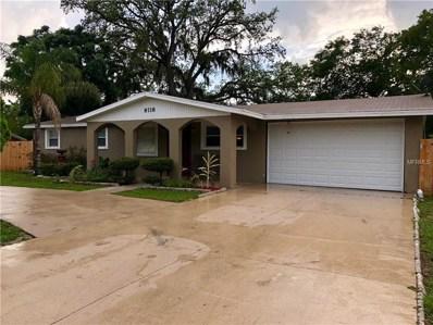 8718 N Edison Avenue, Tampa, FL 33604 - MLS#: T3110539
