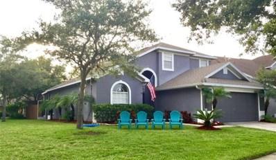 19126 Dove Creek Drive, Tampa, FL 33647 - MLS#: T3110542