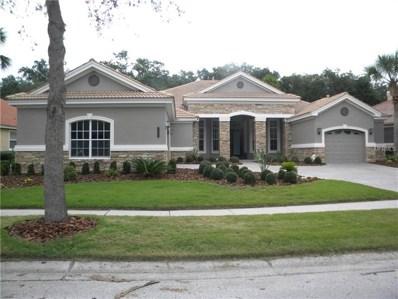 8443 Dunham Station Drive, Tampa, FL 33647 - MLS#: T3110544