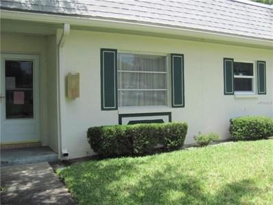 1430 Normandy Park Drive UNIT 8, Clearwater, FL 33756 - MLS#: T3110545