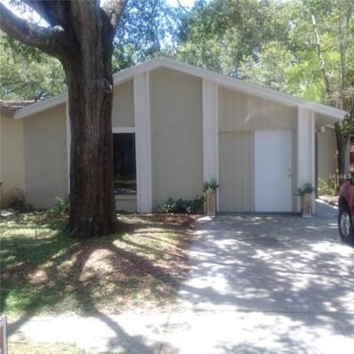 10439 Rosemount Drive, Tampa, FL 33624 - MLS#: T3110568