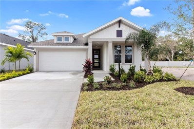5534 Spanish Moss Cove, Bradenton, FL 34203 - MLS#: T3110576