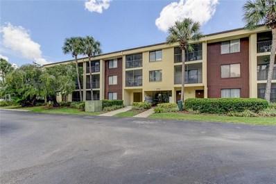 13602 S Village Drive UNIT 1111, Tampa, FL 33618 - MLS#: T3110577