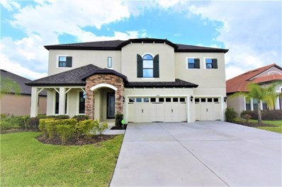 1369 Heritage Landings Drive, Lakeland, FL 33805 - MLS#: T3110592