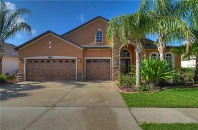 16432 Nikki Lane, Odessa, FL 33556 - MLS#: T3110599