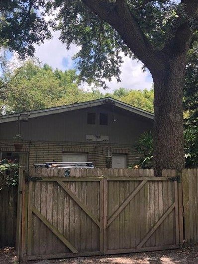 9406 N Mulberry Street, Tampa, FL 33612 - MLS#: T3110608