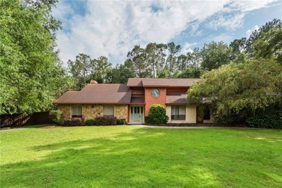 25850 Blue Jay Place, Wesley Chapel, FL 33544 - MLS#: T3110628