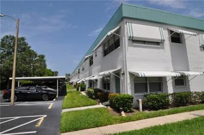 5217 81ST Street N UNIT 2, St Petersburg, FL 33709 - MLS#: T3110629