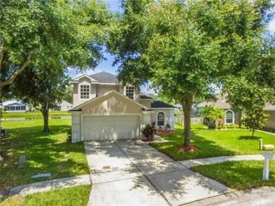 4740 Wolfram Lane, New Port Richey, FL 34653 - MLS#: T3110632