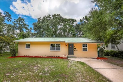 628 E Church Street, Deland, FL 32724 - MLS#: T3110643