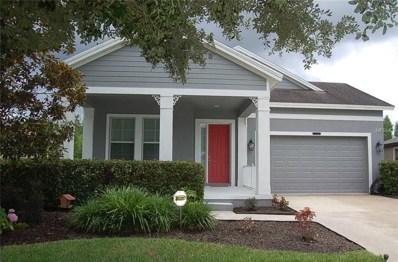 8806 Handel Loop, Land O Lakes, FL 34637 - MLS#: T3110652