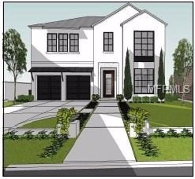 2901 W Bay View Avenue, Tampa, FL 33611 - MLS#: T3110657