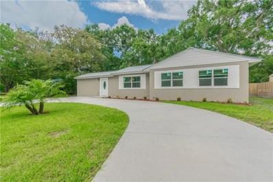1502 W Brandon Drive W, Tampa, FL 33603 - MLS#: T3110660
