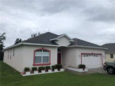 2279 Cross Tee Court, Brooksville, FL 34604 - MLS#: T3110678