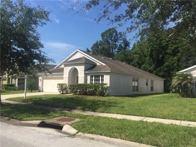 5109 Quadrangle Court, Wesley Chapel, FL 33544 - MLS#: T3110681
