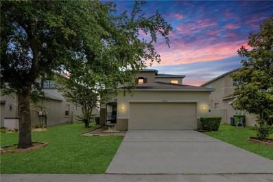 19554 Timberbluff Drive, Land O Lakes, FL 34638 - MLS#: T3110702